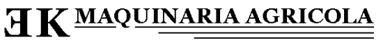 EK Maquinaria